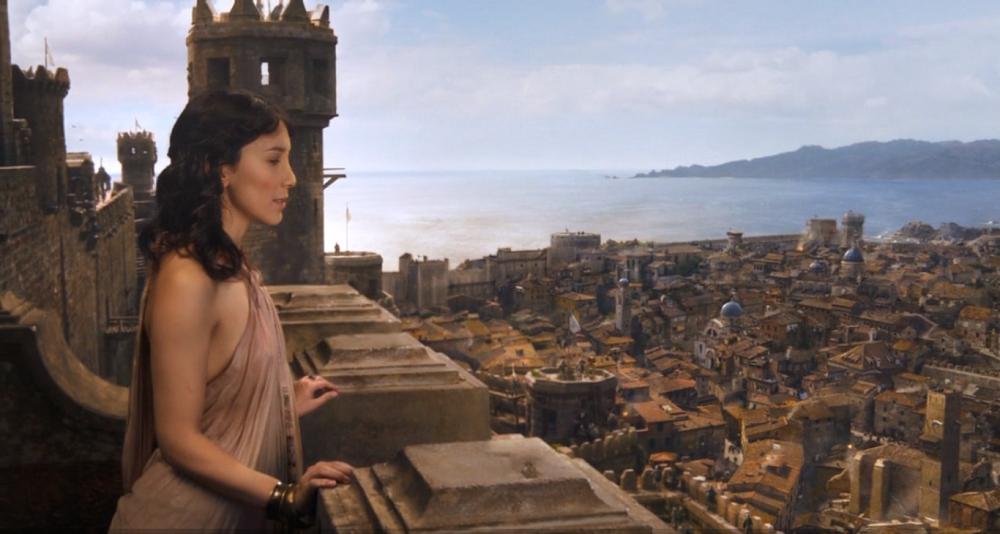 """""""Игра на тронове"""" в Дубровник – повече от фантазия"""