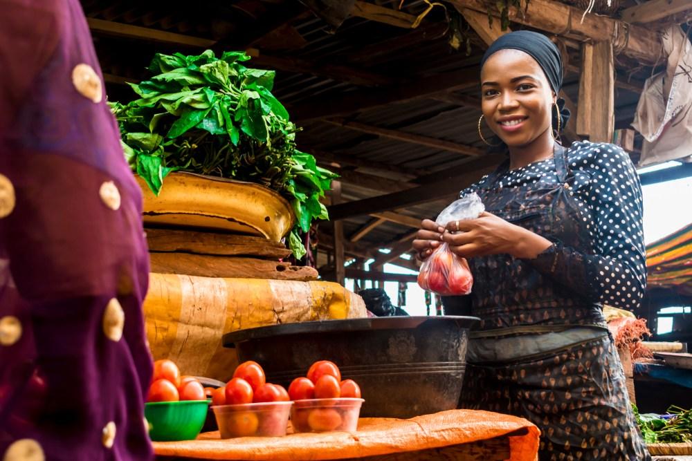 Добро бъдеще се очертава пред африканския туризъм