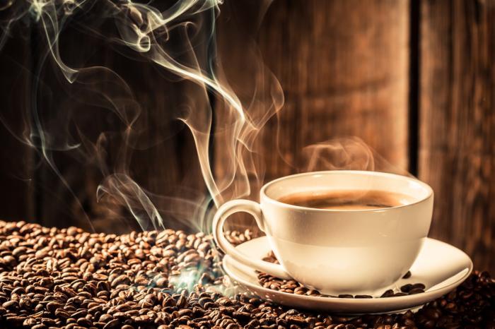 Може ли кофеинът да повиши кръвното ви налягане?