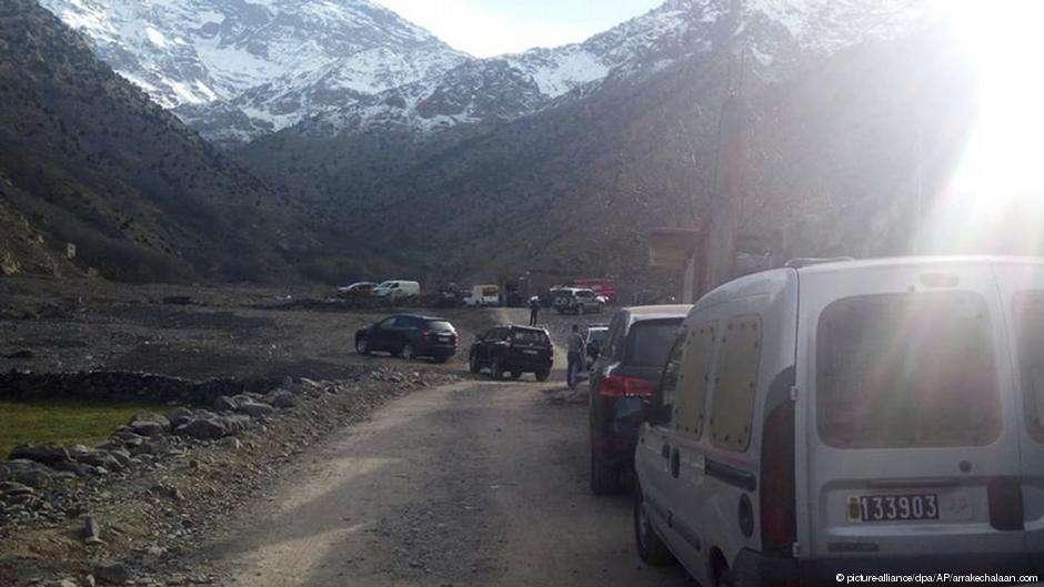 Две туристки бяха убити в Мароко, арестуван е заподозрян