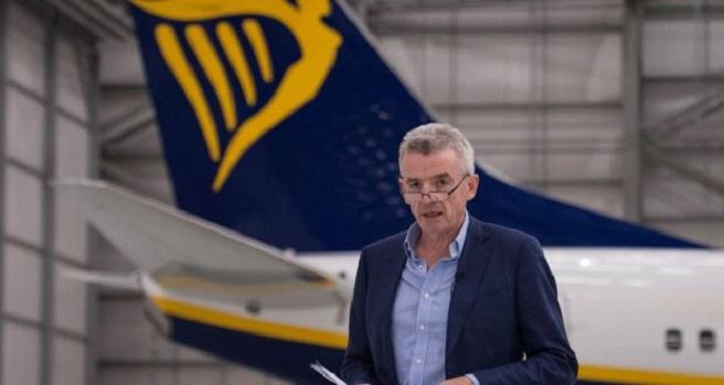 Големи сътресения на пазара на евтини полети