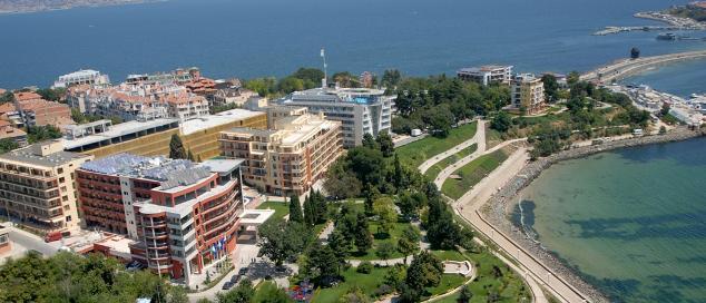 Близо 70 % от руските имоти по Черноморието ни се продават на половин цена
