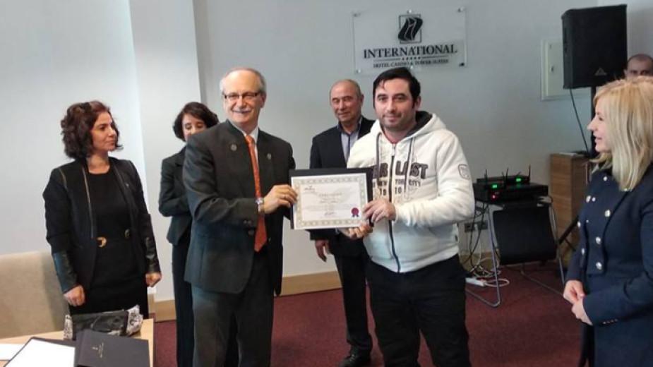 Турски преподаватели обучават кадри за българския туризъм