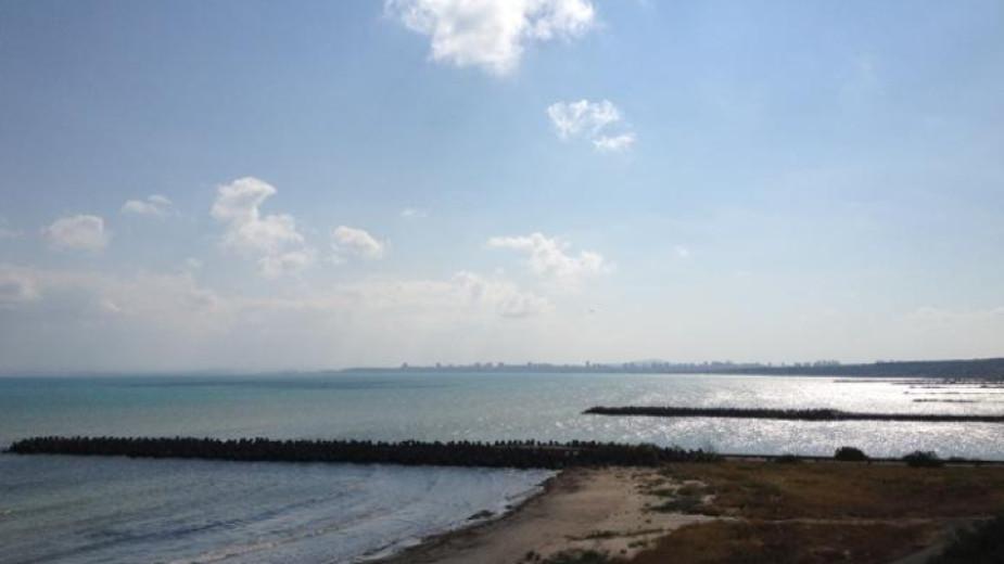 Министерски съвет прекрати концесията на плажа в Сарафово