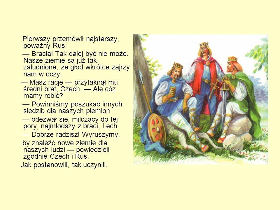 Полският ученик на братята Кирил и Методий