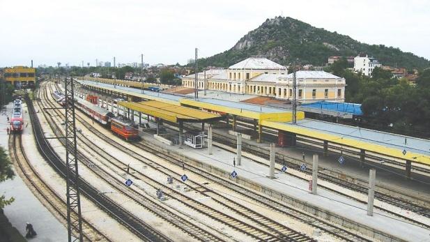 БДЖ пуска от 1 юни влак от Пловдив за Одрин