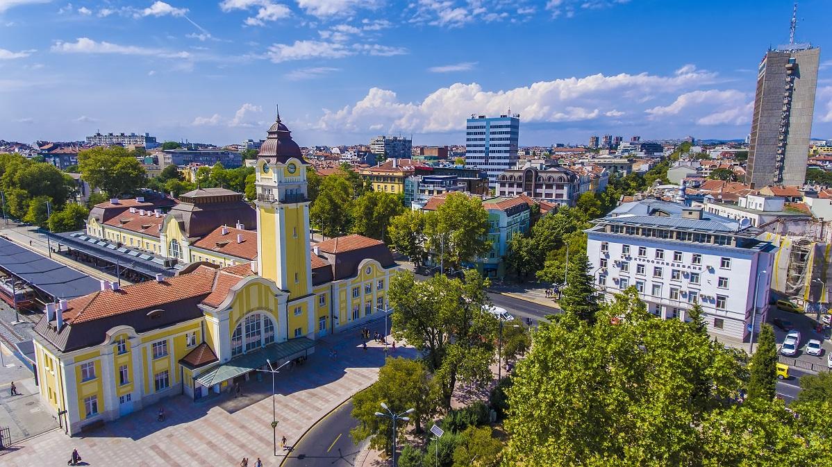 Вход свободен за 10 популярни туристически обекта в Бургас на 25 юни