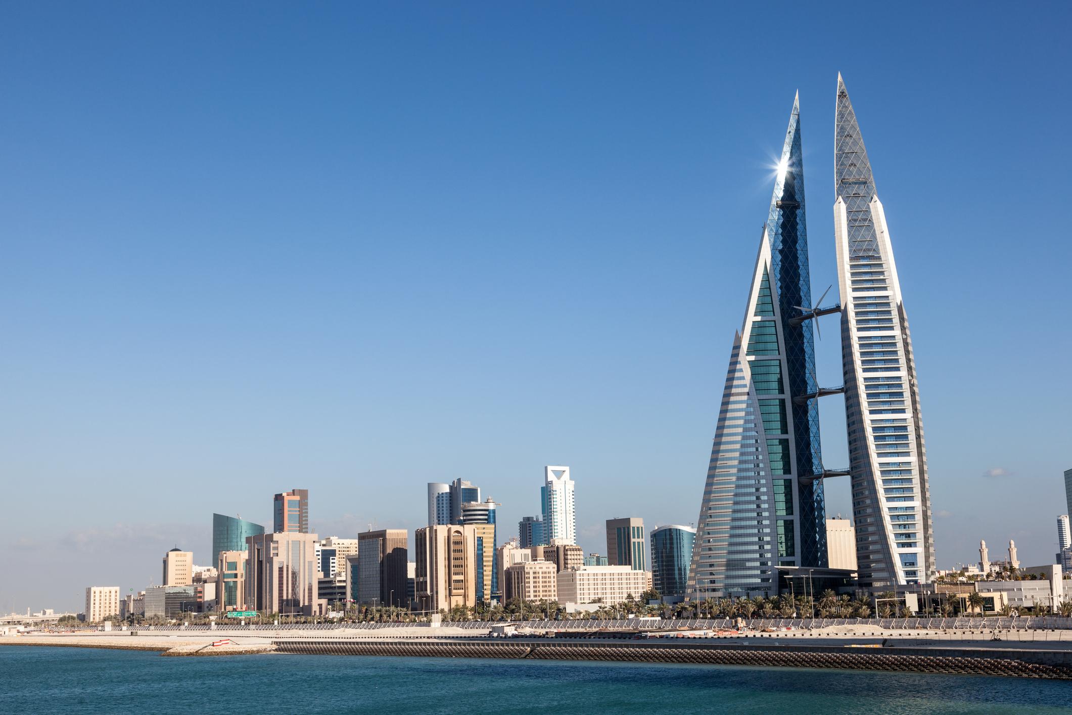 Бахрейн потопи в морето Boeing 747 като основна атракция в подводен тематичен парк