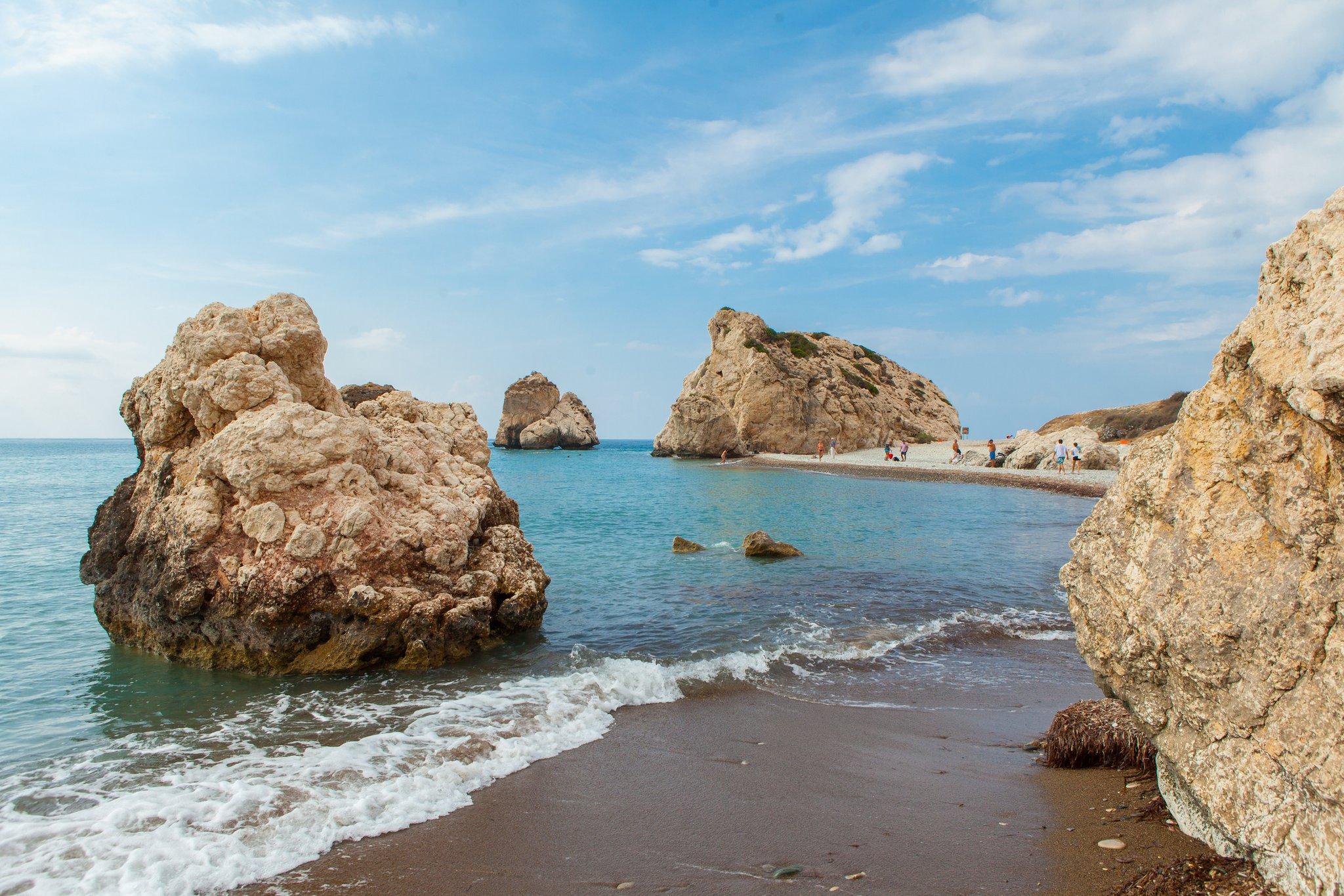 Освен туристи, Кипър иска да привлече и филмови продукции