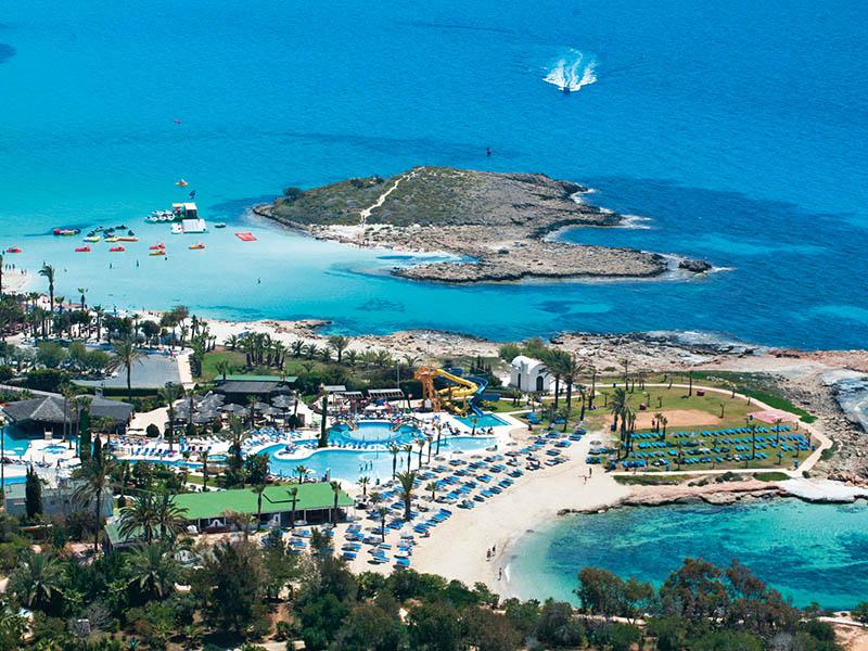 Шест страни от Източното Средиземноморие се договориха за общ туристически продукт