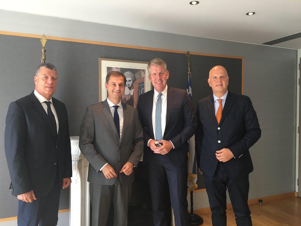 TUI увеличава инвестициите си в Гърция