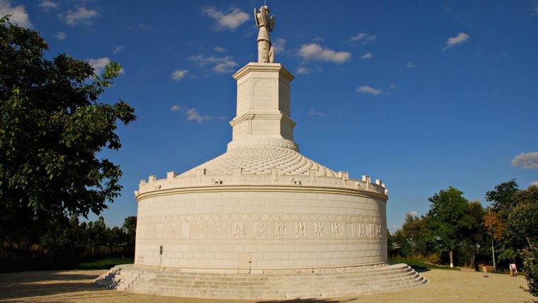 Ще направят ли България и Румъния туристически маршрут по дирите на император Траян?