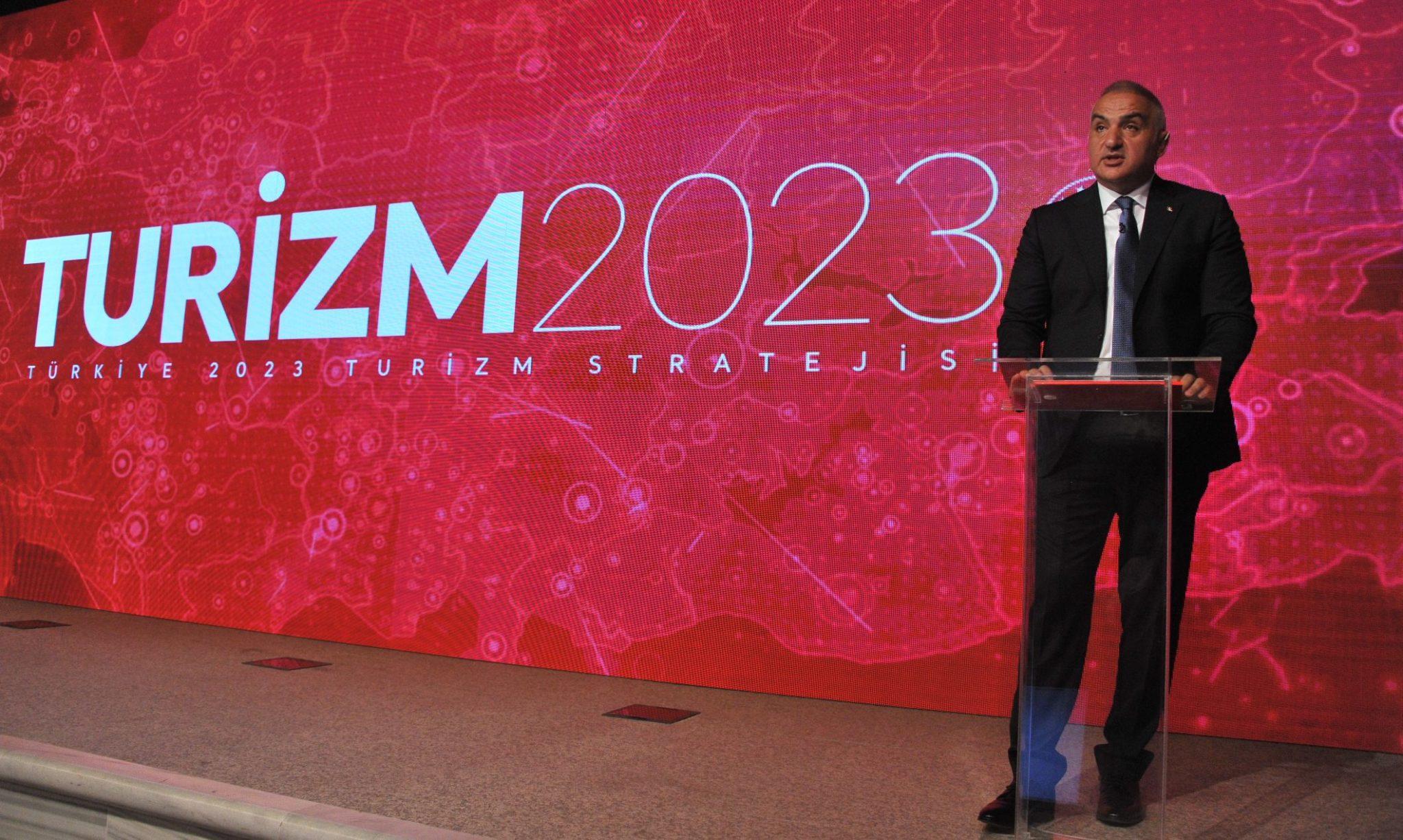 Турция разкри туристическата си стратегия до 2023 г.