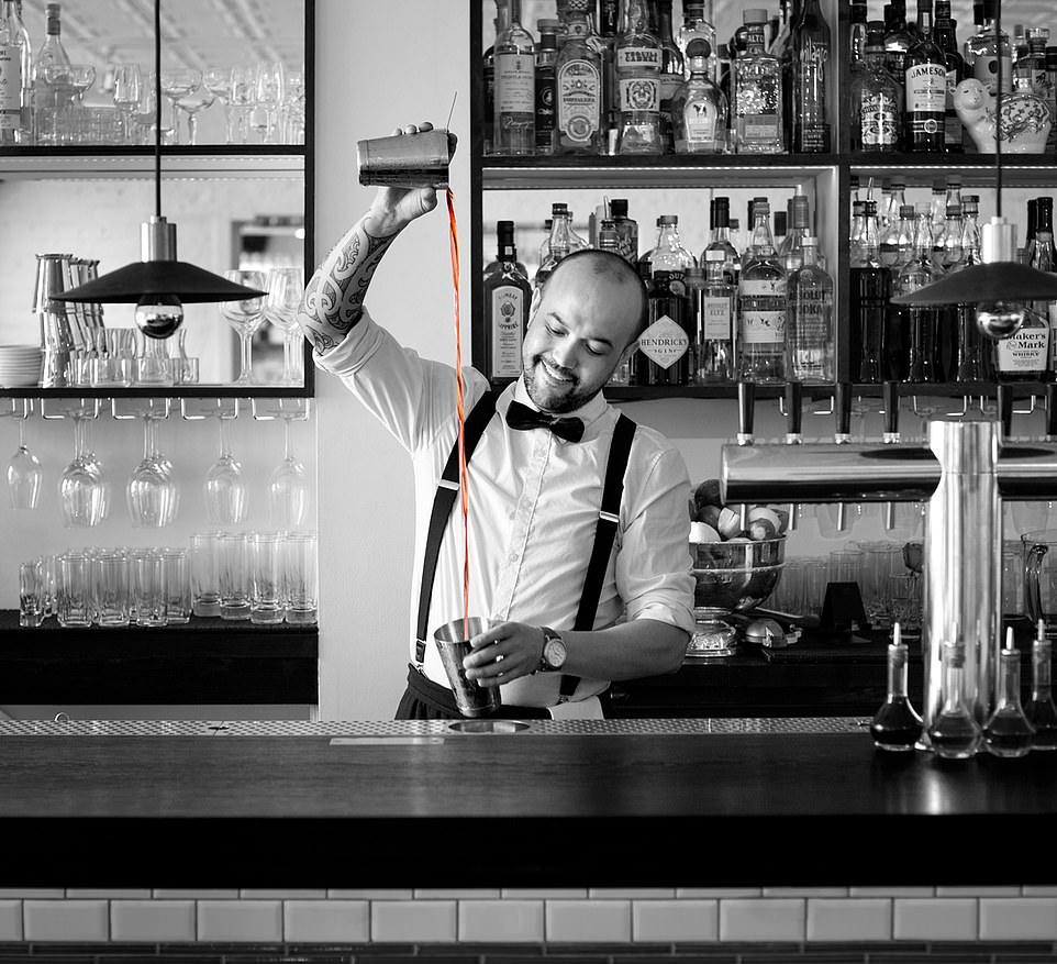 Нюйоркският Dante е най-добрият бар в света за 2019 г.