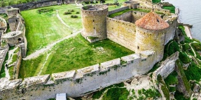 Белгородската крепост (Акерман) в Бесарабия влиза в списъка за световно културно наследство на ЮНЕСКО