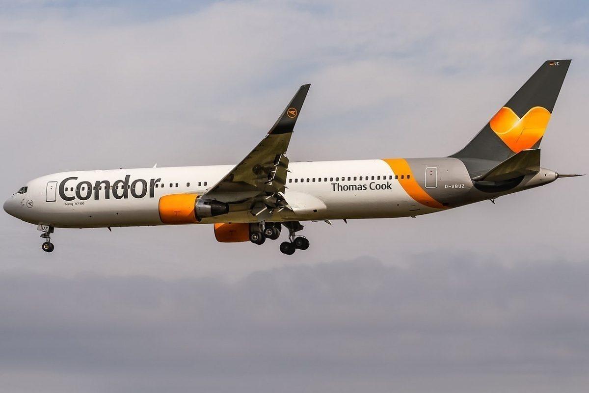 Condor приема оферти от купувачи до края на ноември