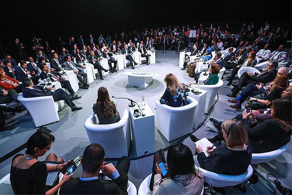Иновациите и развитието на селските райони са основни теми на срещата на върха на министрите на туризма в WTM