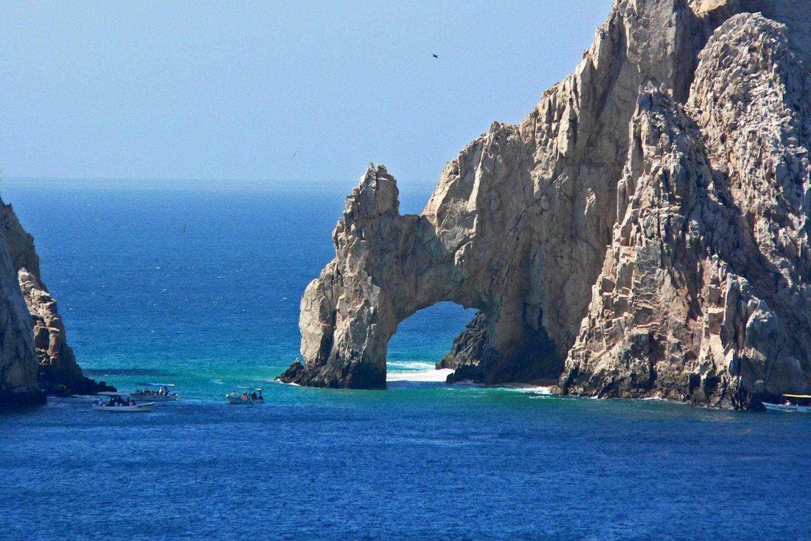 Мексикански щат въвежда туристически данък