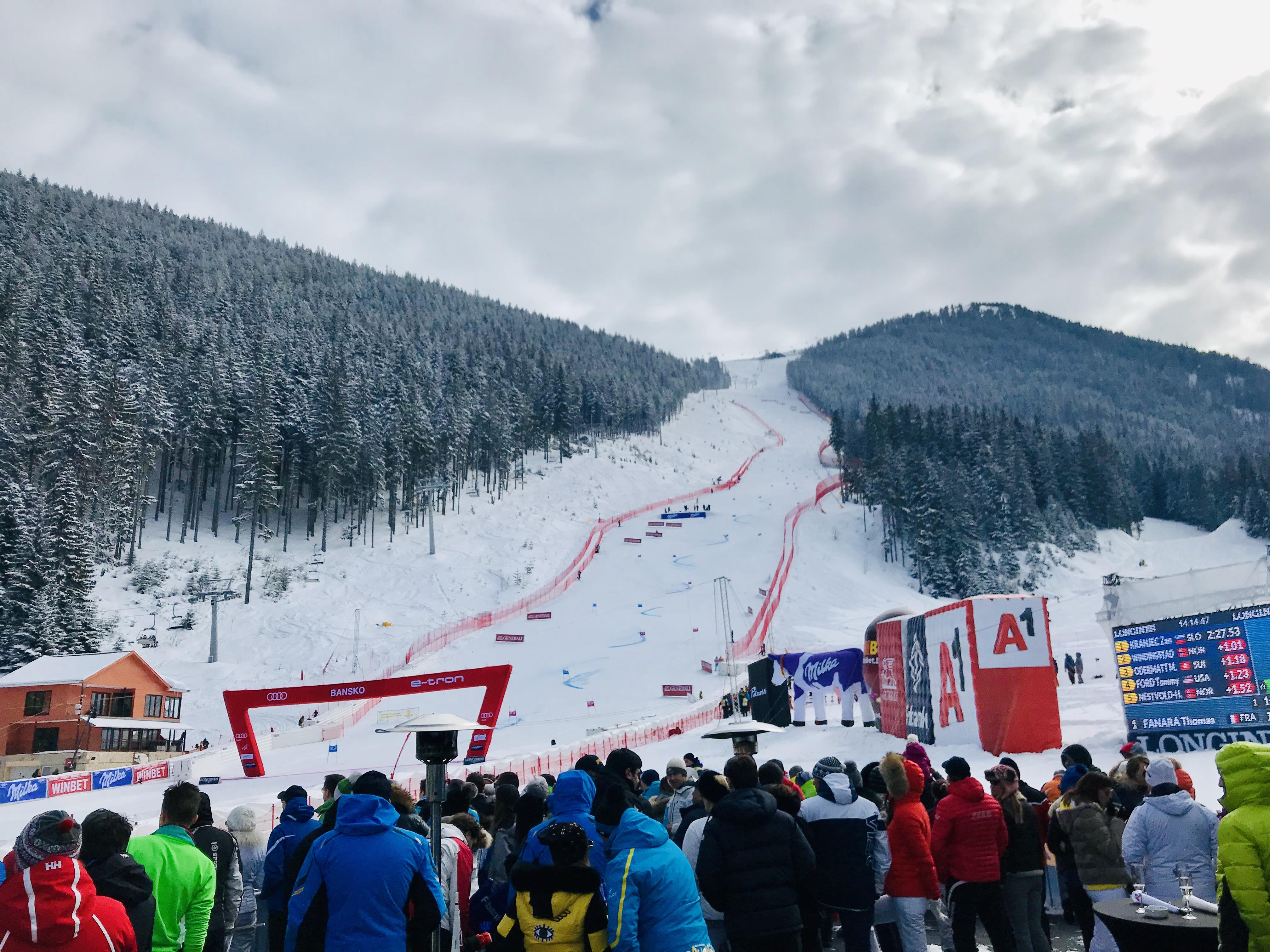 В Банско се състоя традиционната среща на бизнеса и туристическите власти за подготовка на зимния сезон