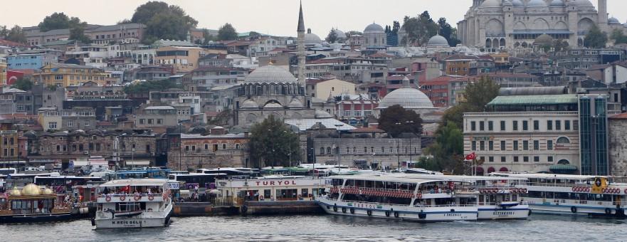 Рекордните 6,7 млн. руски туристи са посетили Турция през 10-те месеца на 2019 г.