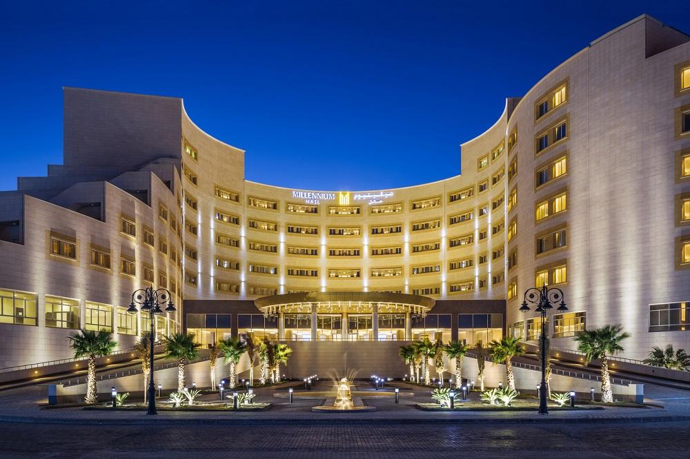 Още една международна хотелска компания разширява присъствието си в Саудитска Арабия