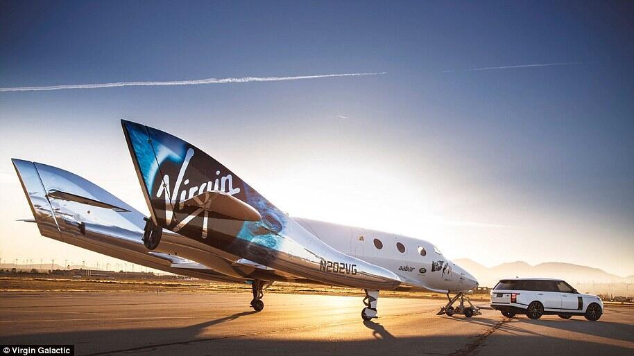 Ще стане ли 2020-та първата година с редовни полети на космически туристи?