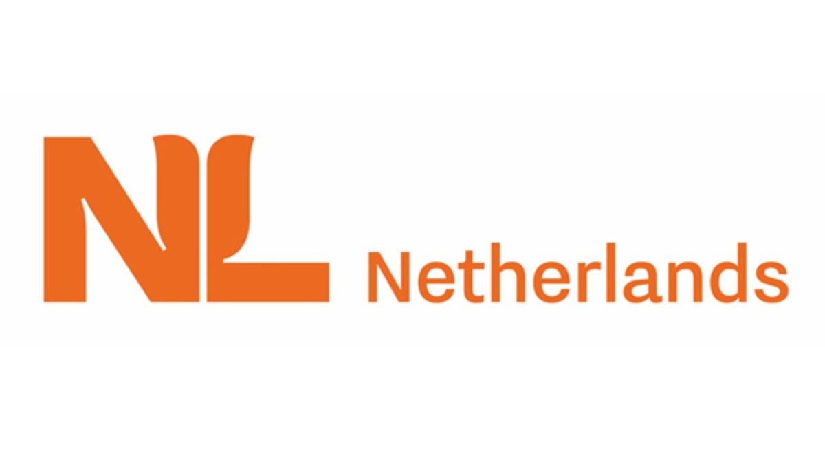 Нидерландия има ново лого