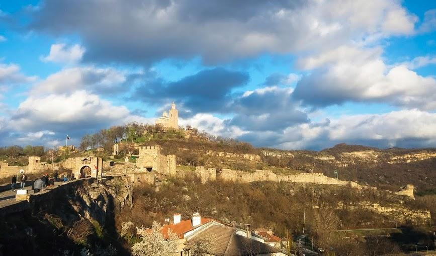 С 12,3% растат организираните туристически посещения във Велико Търново през 2019 г.