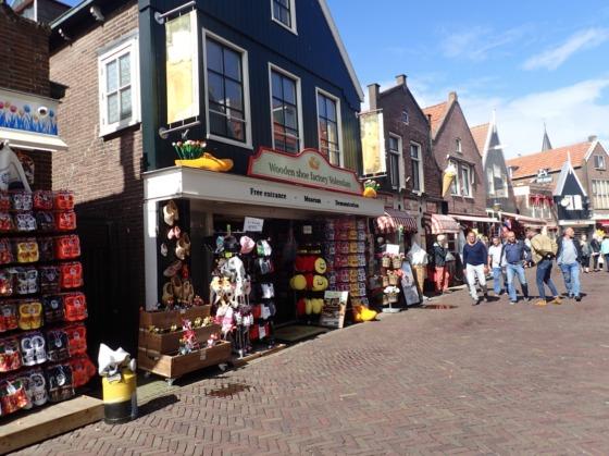 Броят на чуждестранните туристи в Нидерландия надхвърли 20 млн. годишно