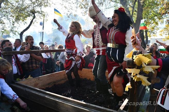 Бесарабските българи в Украйна ще развиват селски туризъм