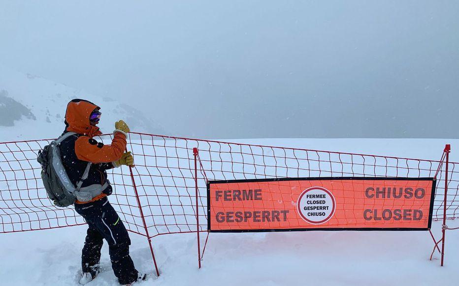 Близо 1,5 милиарда евро са загубите на алпийските ски курорти във Франция заради коронавируса