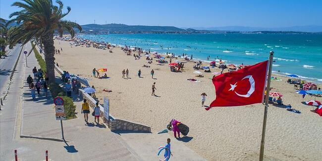 Кога може да бъде открит туристическият сезон в Турция?