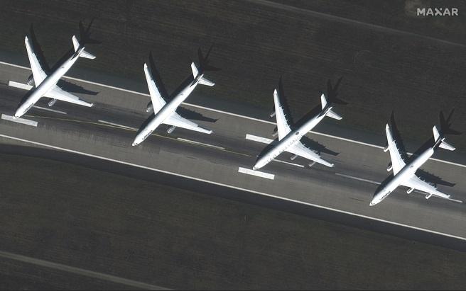 IATA: До 2023 г. въздушият пътнически транспорт няма да достигне нивата отпреди кризата