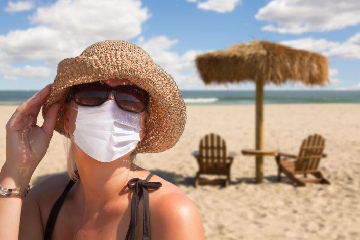 Как ще се отразят на коронавируса летните жеги?