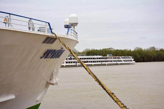 Речните круизи по долното течение на Дунав могат да увеличат туристическия поток към България
