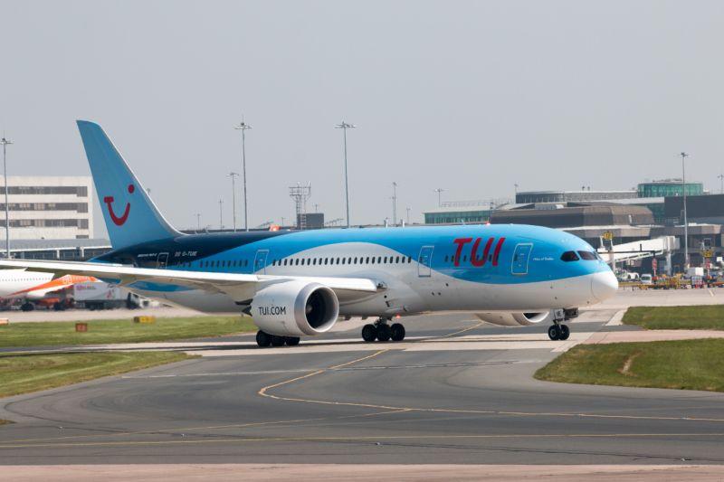 TUI започва да лети до европейски плажни дестинации до края на юни