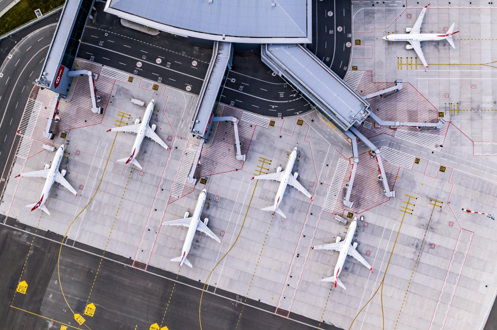 Полетите между България и Турция се подновяват от 10 юни