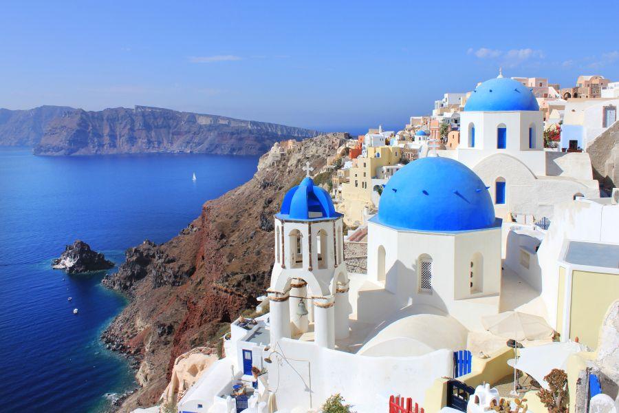 Хотелите в Гърция свалят цените с 25-50%, за да привлекат повече чуждестранни туристи