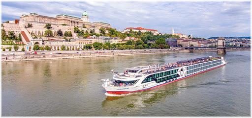 Германският оператор Nicko Cruises възстанови круизните плавания по Дунав