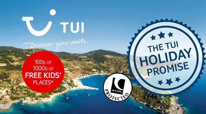 TUI с ново предложение към туристите, гарантиращо им сигурна почивка