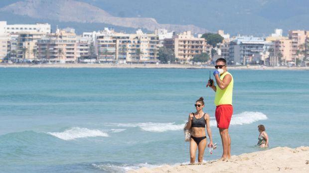 TUI разширява туристическа си програма за Средиземноморието след успешния тест на Балеарските острови
