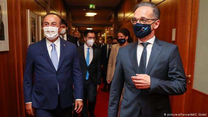 Германия удължи ограниченията за пътуване до Турция до края на август
