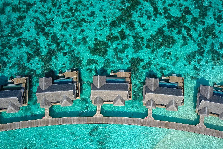 Малдивите приемат туристи отвсякъде – без карантина и декларации