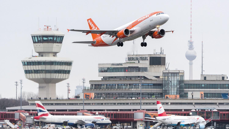 Lufthansa създава дъщерна компания за туристически полети
