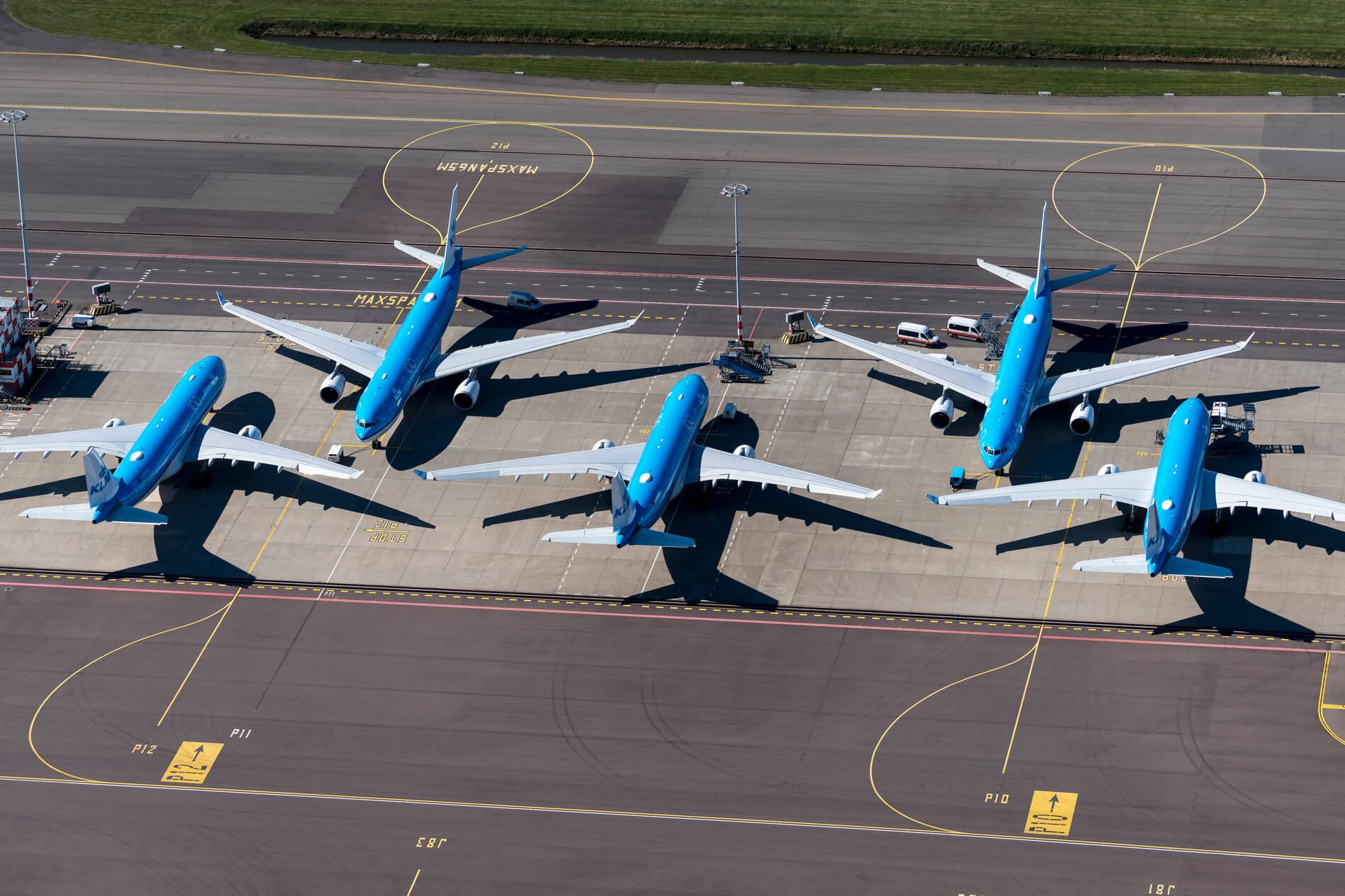 IATA е разочарована от темпа, с който се възстановяват полетите
