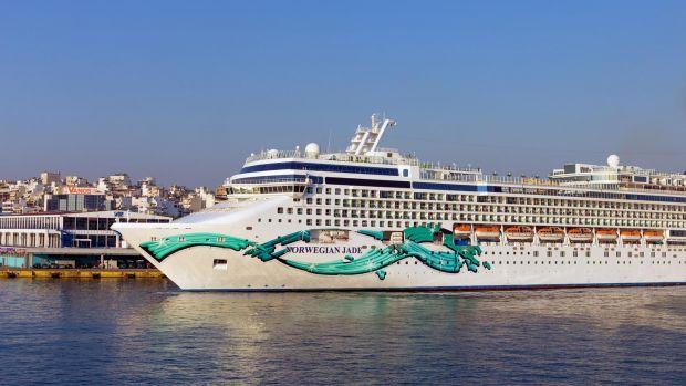 Гърция отваря шест пристанища за круизи от 1 август
