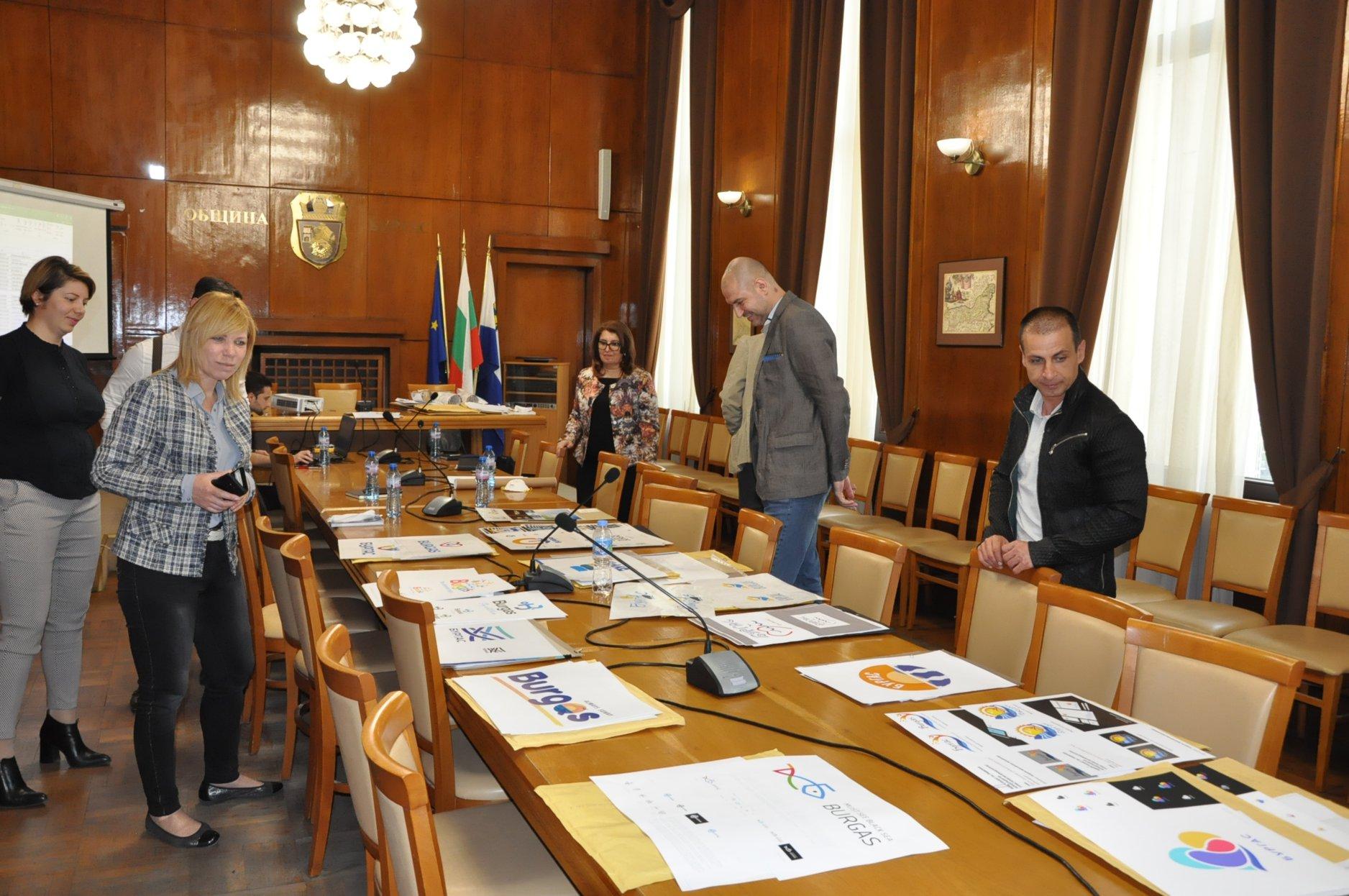 Изложба представя проекти за туристически бранд на Бургас