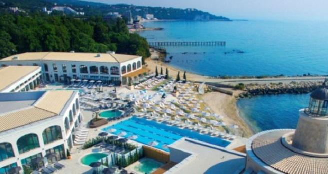 Германското правителство вдига предупреждението да не се пътува до Варна