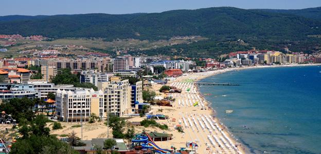 Община Несебър иска да придобие инфраструктурата на източната зона в Слънчев бряг