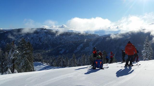 """Ски курортът Squaw Valley обещава да промени """"обидното"""" си име"""